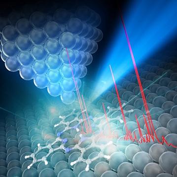 単一分子の精密ナノ分光 -観察しているナノ物質の性質を正確に評価する手法の確立-(三輪邦之特任助教ら)