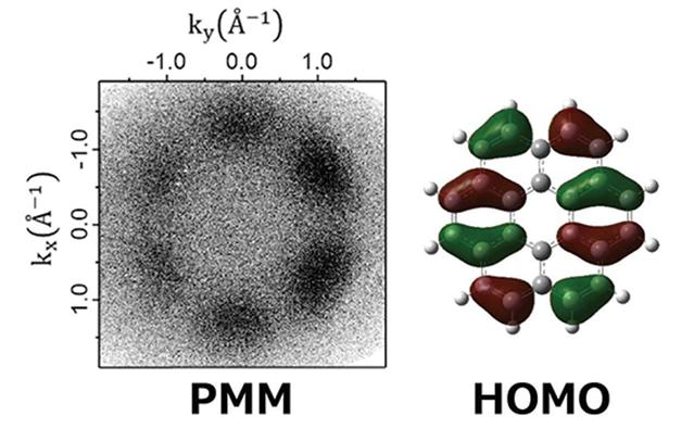 【研究紹介】見えてきた柔らかな物質系の電子状態の特徴(解良 聡教授)