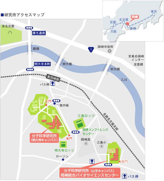 map image at IMS web