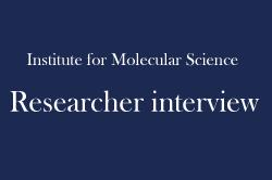Researcher interview