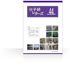 分子研レターズ44