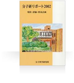 分子研リポート2002