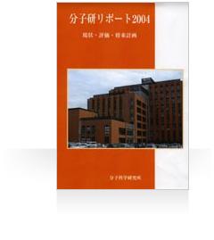 分子研リポート2004